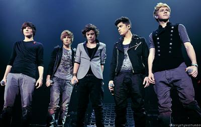 Parce que ils sont parfait