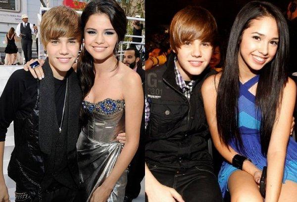 Jasmine VS Selena