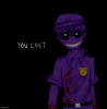 Petite théorie sur FNAF 3: Purple Guy ( Five Night's at Freddy's ) Théorie ①