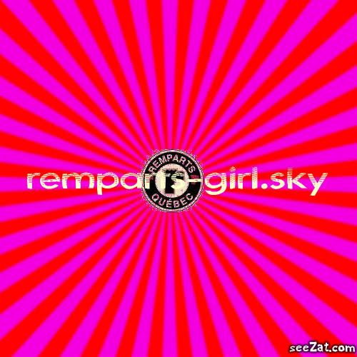remparts-girl's blog