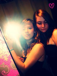 Meilleure, Friends make your days twinkle <3