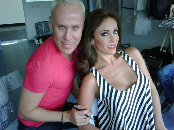 Anahi New Photos :)) ♥