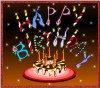 Sot me 14 MAJ 2O11 bëhen 28 vjet e lindjes se ANAHI GIOVANNA ♥ Feliz Cumpleanos Bebbe. :)