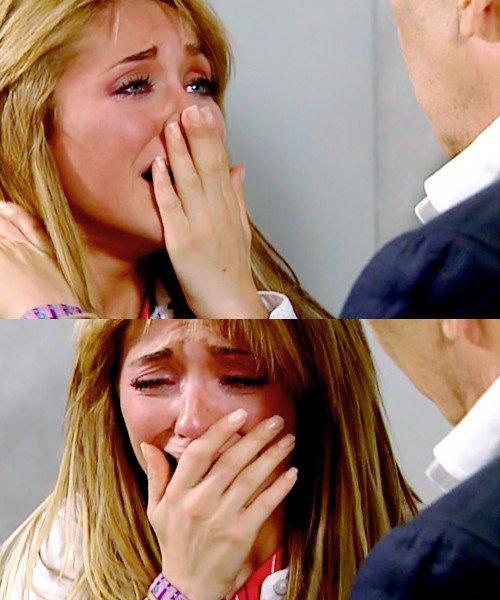 Anahi ♥ Mix Mia & Miguel