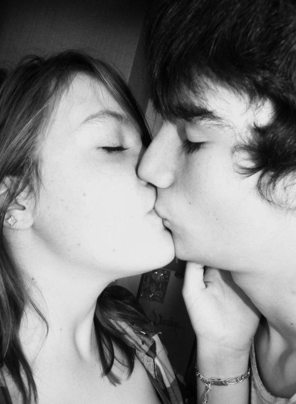 15 Juin 2010 , le début d'une merveilleuse relation . ♥