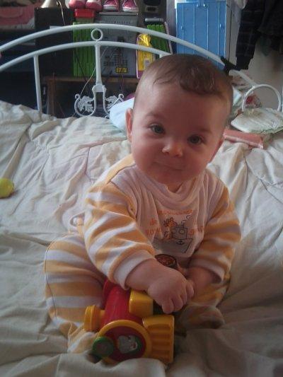 Ma fille Missy