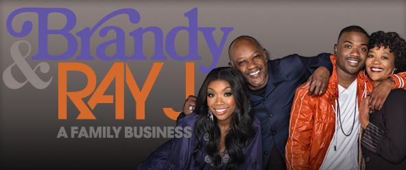 Brandy Et Ray J