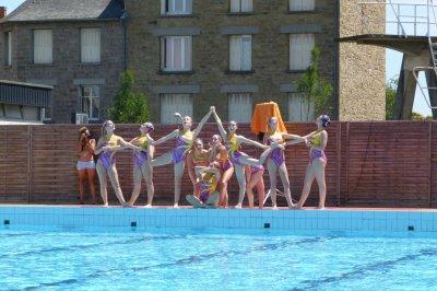 Le 26/06/2011 : Notre ballet plus en détail
