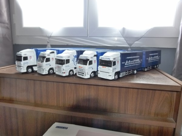 Transports JACQUEMMOZ