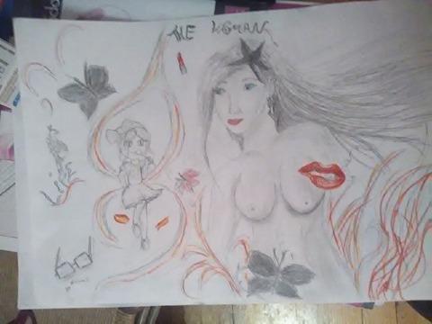 dessin wtf avis x)