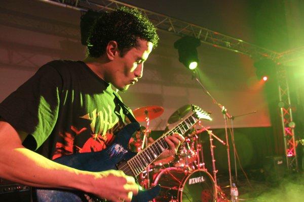 Concert Rock OverDose