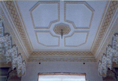 Style marocain blog de decoration platre - Decor platre maroc ...
