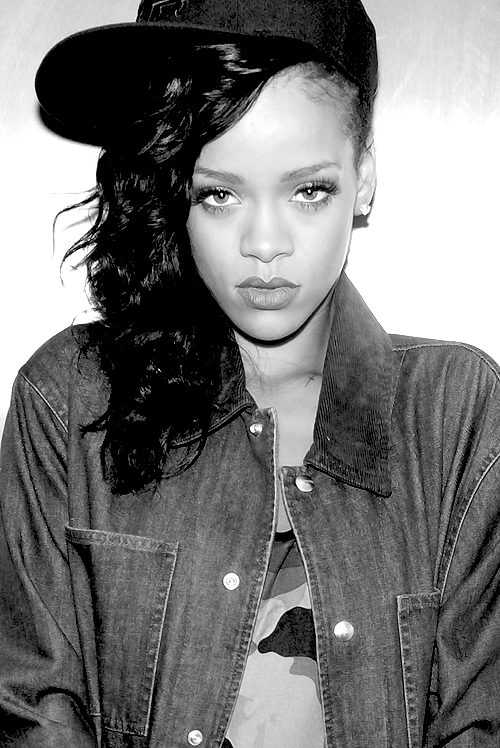 Rihanna-Swaag-On ! <3