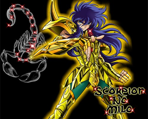 chevalier du scorpion