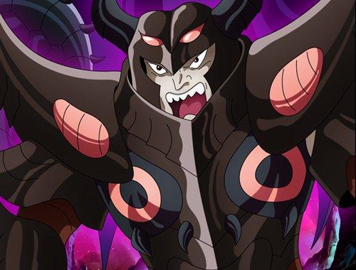 Yvan du Troll,Etoile Céleste de la Défaite