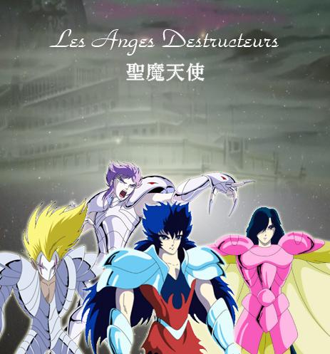 Les anges destructeurs
