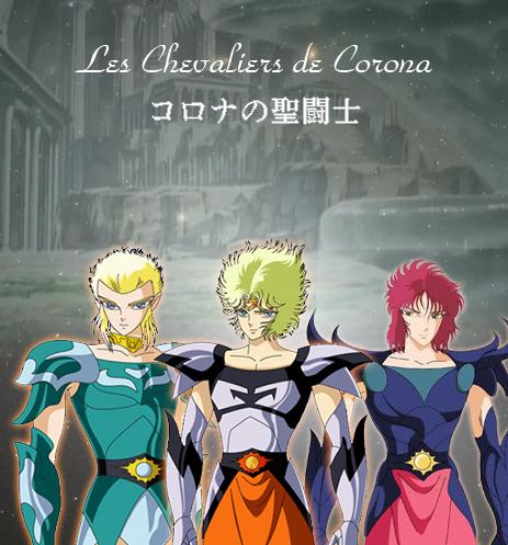 Les Chavaliers du Corona