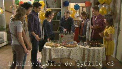 Photos de l'Anniverssaire de Sybille !!!!