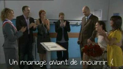 Mariage ? .......... :)