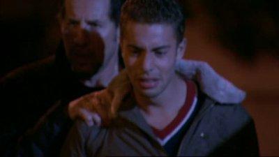 Marwan Berreni alias Abdel dans la série !!!!