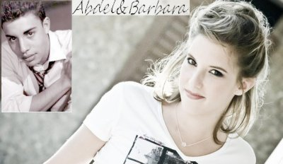 Abdel et Barbara ce remettent ensemble !!!;)