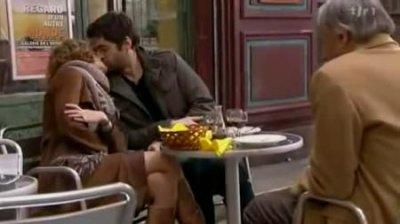 Benoît et Eve sont ensemble pour de bond et Mirta fait un autre cauchemar !!