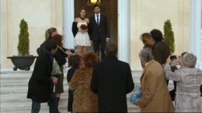 Spoilers du 27 Février au 2 Mars 2012 + Photos du mariage !!