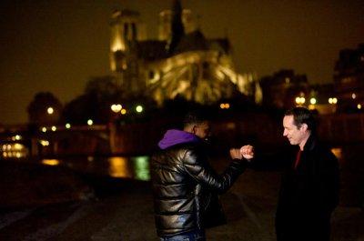 """Nouvelle photos du prime """"Coup de froid aux Quatre soleils """""""