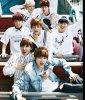 ♥Skool Fic. Bangtan Boys + EXO~ Chapitre 5, Partie 2~