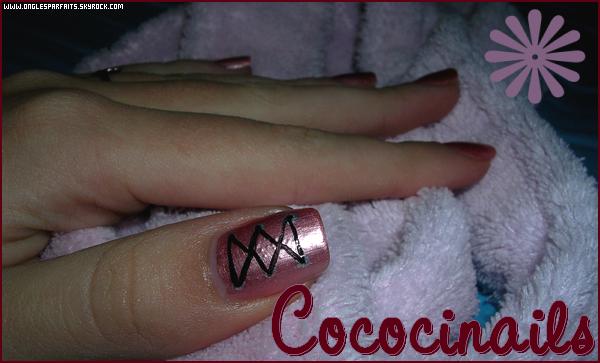 #. Nail Art > Saint-Valentin : Acte 1