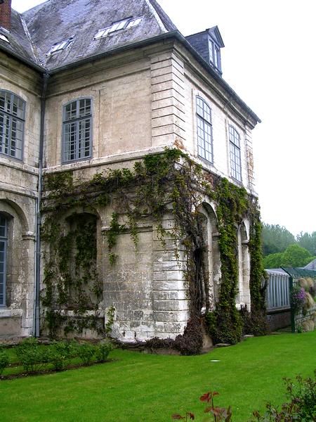 #. Hors Sujet > Une journée à St Valéry-sur-Somme - Visite de l'Abbaye de Valoires