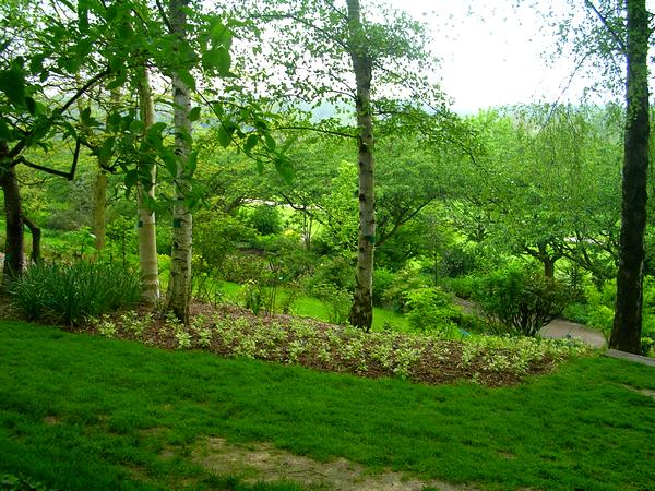 #. Hors Sujet > Une journée à St Valéry-sur-Somme - Visite des jardins de Valoires