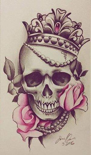 → Tattoo. ←
