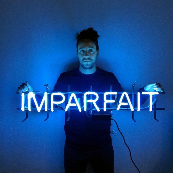 → Alexandre Barrette ... Imparfait ←