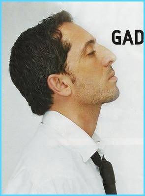 Gad Elmaleh ;D