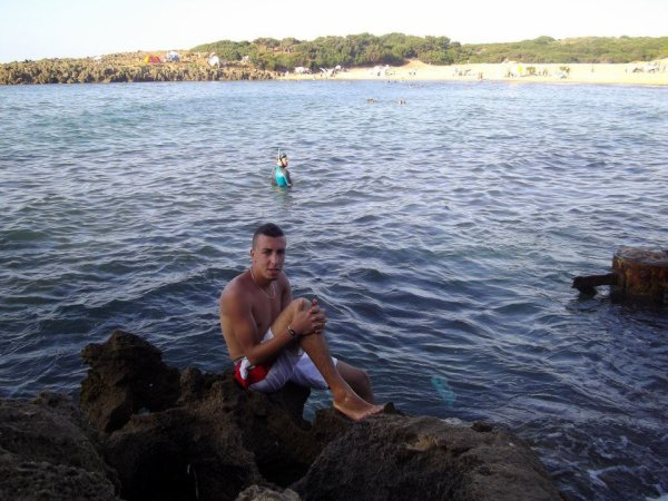 toujours la plage