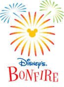 Merry Christmas ! Disney's Bonfire !