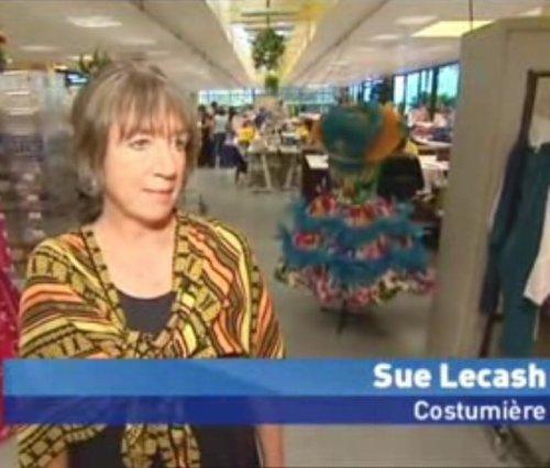 Sue Lecash