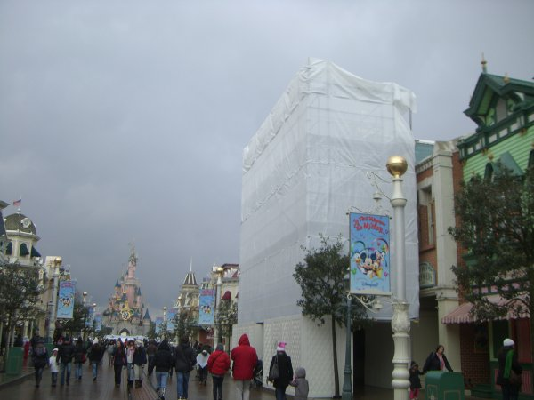 Disneyland Paris ! News !