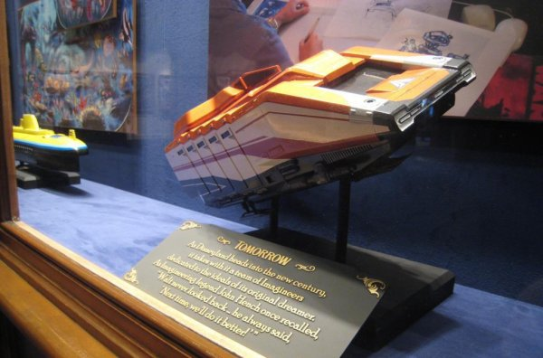 StarSpeeder Star Tour 2 !