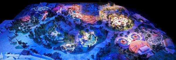 New Fantasyland ! Le Nouveau Fantasyland ! WDWR