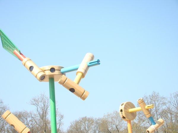 Toy Story PlayLand !