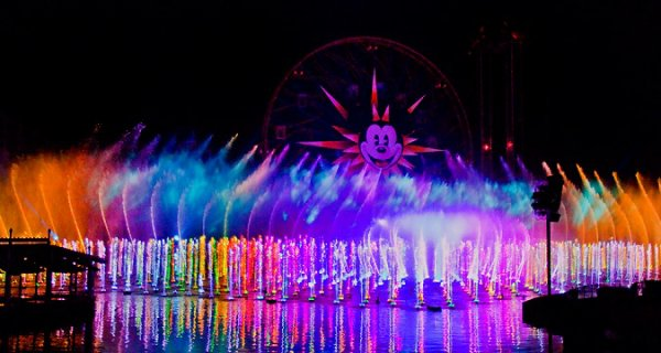 World Of Color !