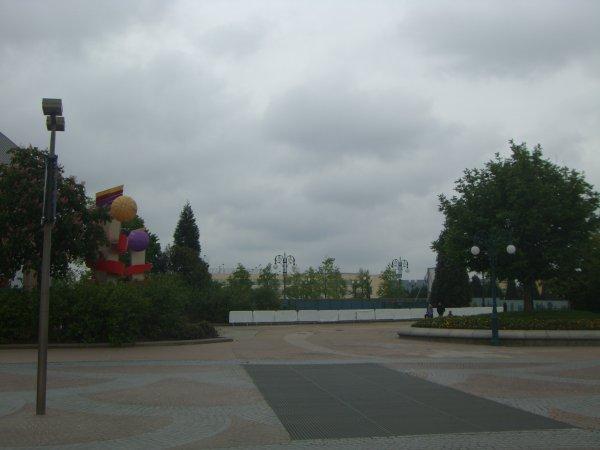 World of Disney !