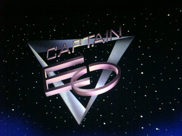 Captain EO !