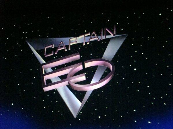 Captain EO !