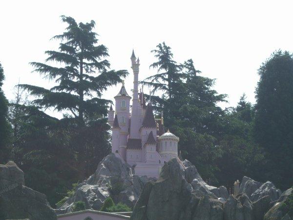Pays des contes de fée !