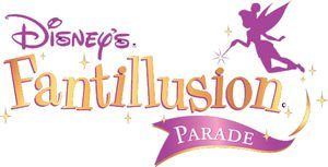 Disney's Fantillusion !