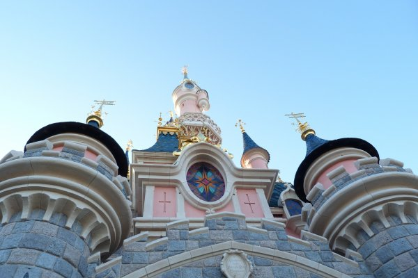 Last Day Disney's Summer 2011 !