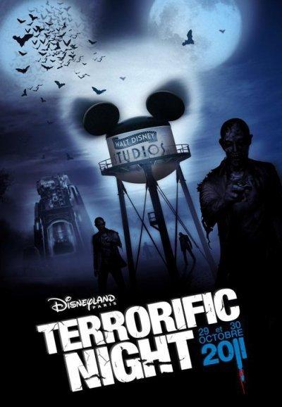 Terrorific Night !!!